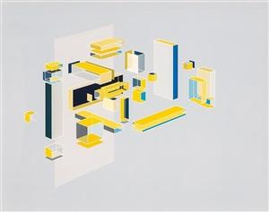 kaufmann jaune by todd&fitch