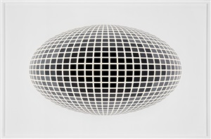 sphere noire by todd&fitch
