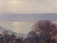 on the hudson by bayard henry tyler