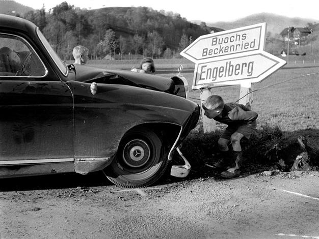 oberdorf by arnold odermatt