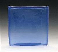 azzurro by laura de santillana