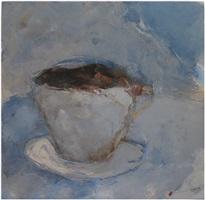 coffee cup 1 by hengki pudjianto