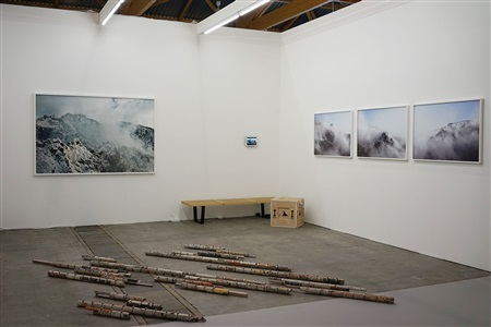 art brussels stand