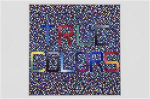 true colors by rachel lachowicz