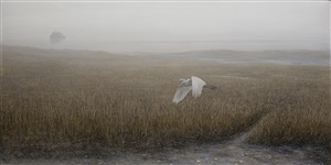 foggy passage by del-bourree bach
