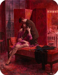 theatre by james avati