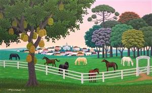 jaqueira's stable by edgar calhado