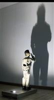 egomaniac - kim jong il by eugenio merino