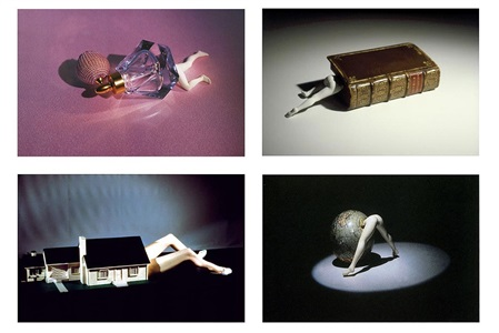 objects fictions by laurie simmons