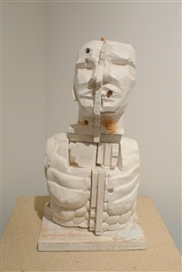 torso by sir eduardo paolozzi