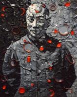 general zhang zhi-zhong by gao zengli