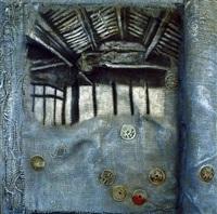 relics #5 by gao zengli