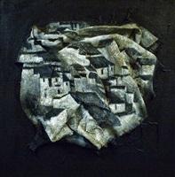 folds #2 by gao zengli