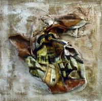 fold #3 by gao zengli