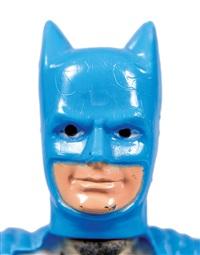 batman i by daniel and geo fuchs