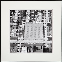 30 parking lots by ed ruscha