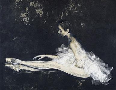 ballerine by lavrenty bruni
