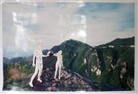 2013 lushan memento 02 by zhang lehua