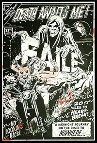 memento mori by faile