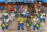 bem vindos à copa brasil 2014 ii by vanice ayres
