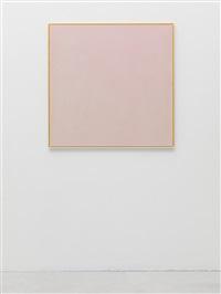 il colore e l'oro, rosa livido by ettore spalletti