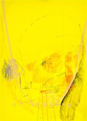 untitled (love) by thomas kratz