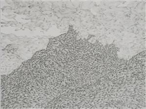 le dents du midi, cime de l'est by jonathan bragdon