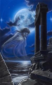 night myth by mark maxwell