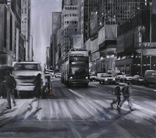 7th avenue by susan grossman