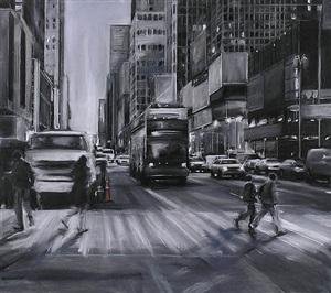 7th avenue by susan grossman