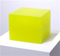 5/1/12 flo yellow block by peter alexander