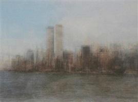new york by corinne vionnet