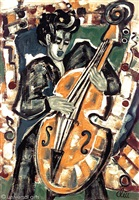 bass by jacqueline ditt