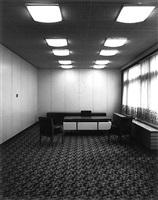 palast der republik, büro des präsidenten der volkskammer, 2. etage by doug hall