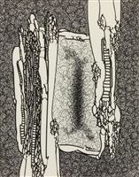drawing no. 4 by raymond jonson
