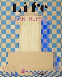 clean number by john held