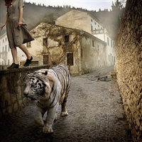 edge of a dream by tom chambers