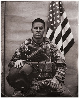 first lieutenant, co-pilot, helmand province, afghanistan by ed drew