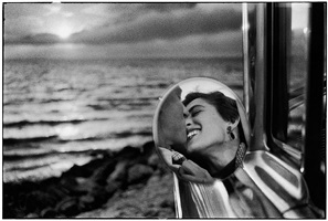 california by elliott erwitt