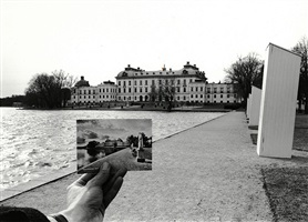 drottningholm, sweden by kenneth josephson