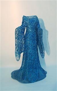 china doll by franco defrancesca