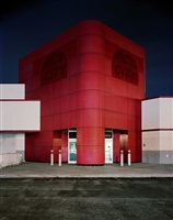 circuit city, from the series dark stores by brian ulrich