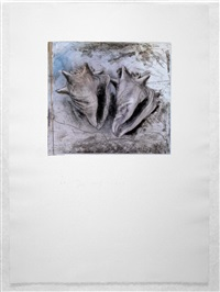 key west print by jim dine