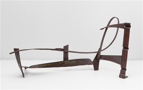 summer contemporary by anthony caro
