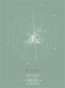 cheyney thompson drunks by cheyney thompson