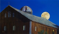 harvest moon by del-bourree bach