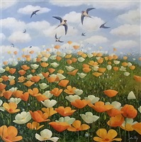 swallow dance by alan parry