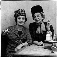 untitled by diane arbus