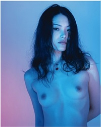 untitled by nobuyoshi araki