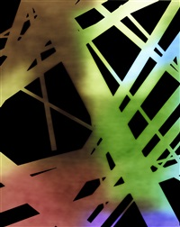 artwork 21 by james welling